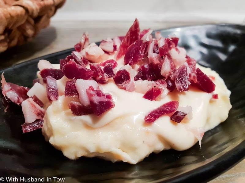 Ensaladilla Rusa - Malaga dishes