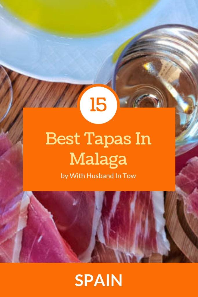 The Best Tapas To Eat In Malaga Spain