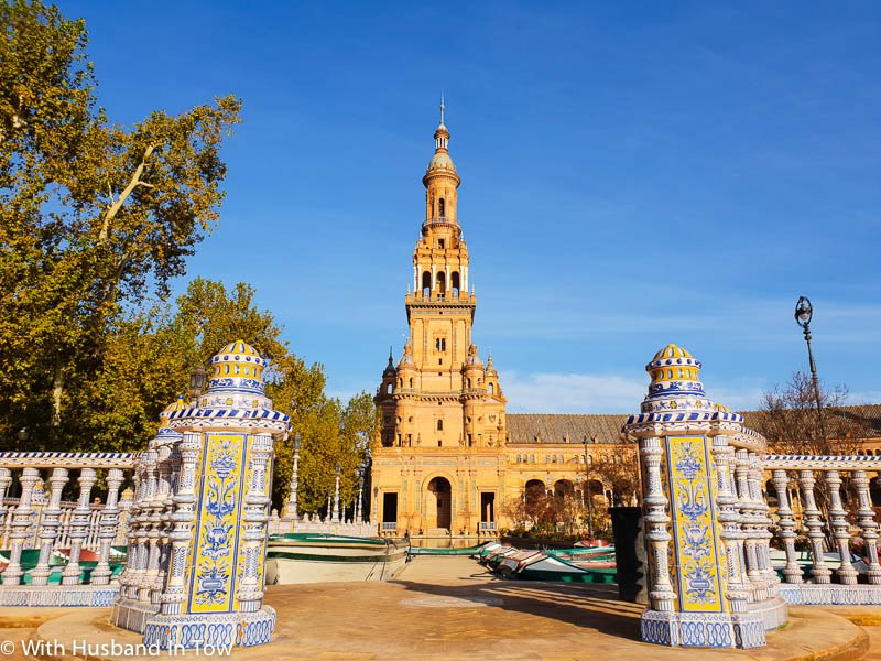Top Things To Do in Seville Spain - Seville Travel Guide
