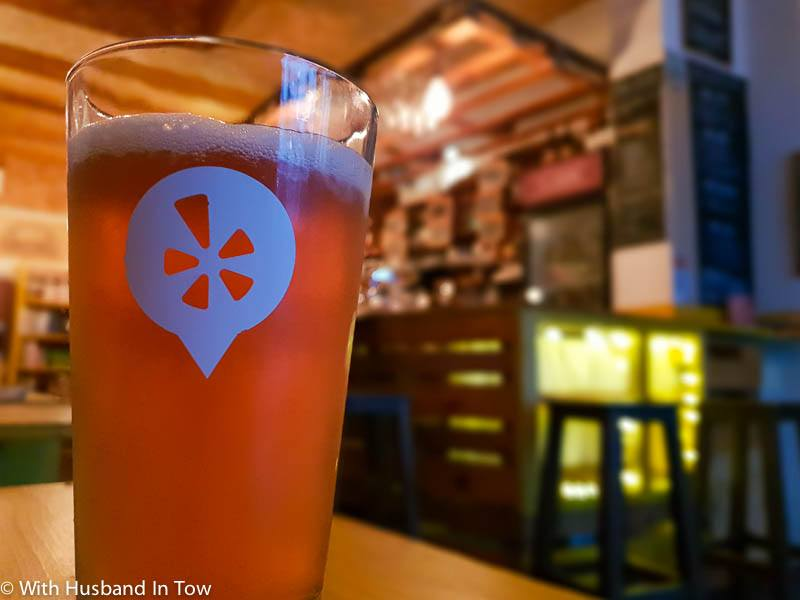 Seville Food Guide - Craft Beer in Seville