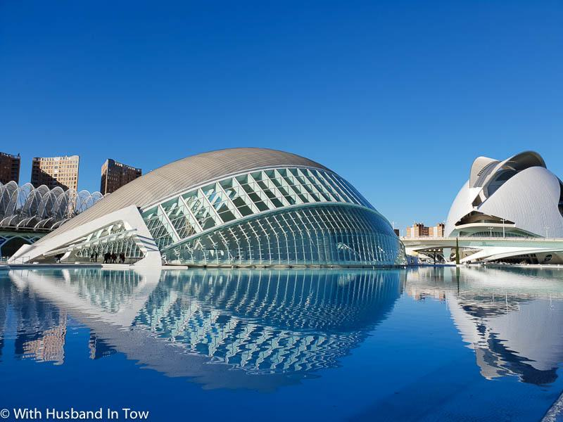 Things To do in Valencia Spain