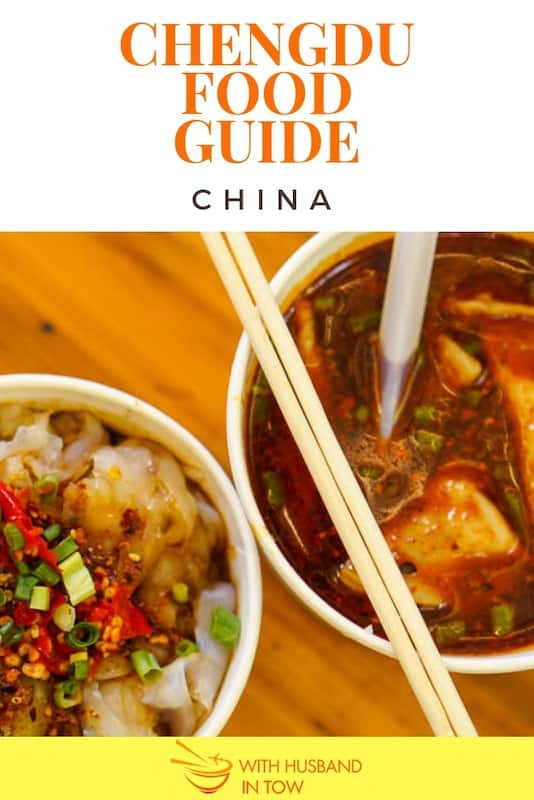 Chengdu Food Guide - What to Eat in Chengdu