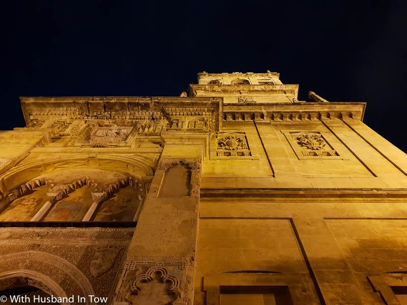 Cordoba Food And Travel Blog