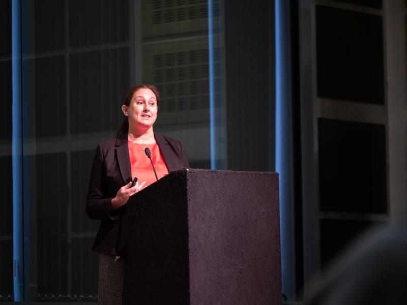 Amber Hoffman Social Media Speaker
