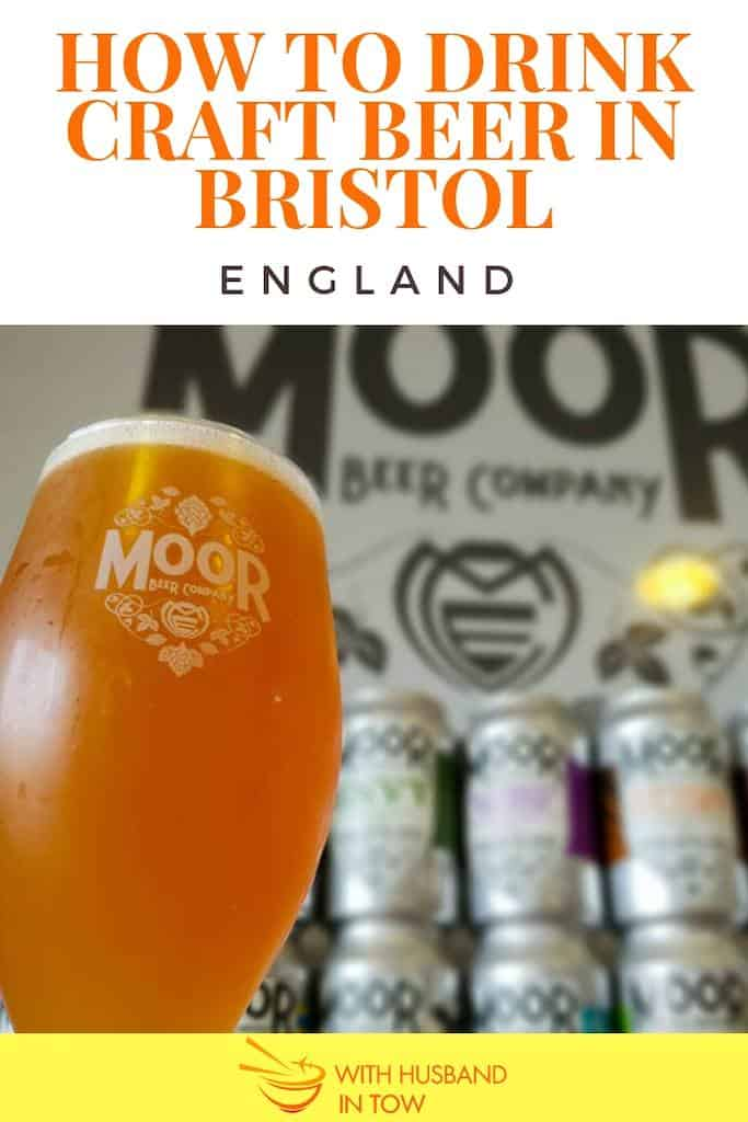 Bristol Craft Beer Guide - How To Drink Craft Beer in Bristol UK