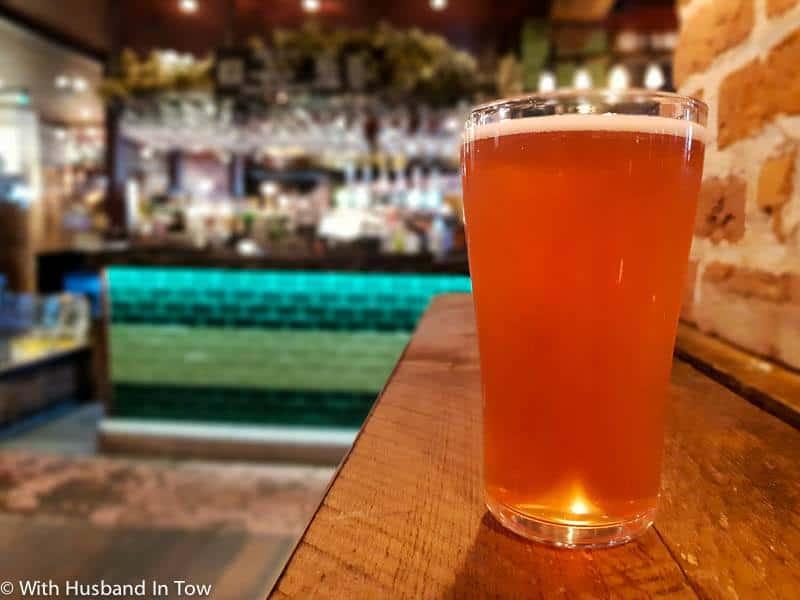 king street brewhouse bristol craft beer bar