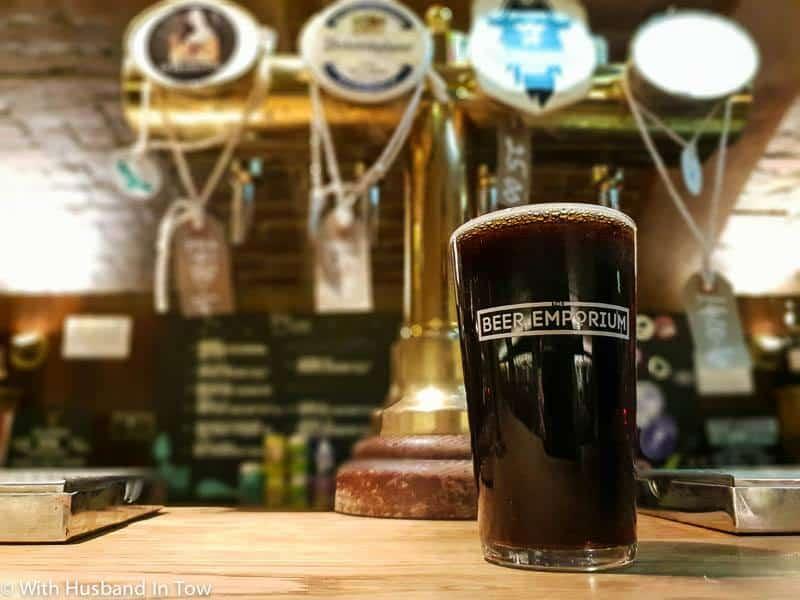 The Beer Emporium Bristol Craft Beer