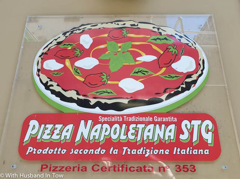 Association of Naples Pizza