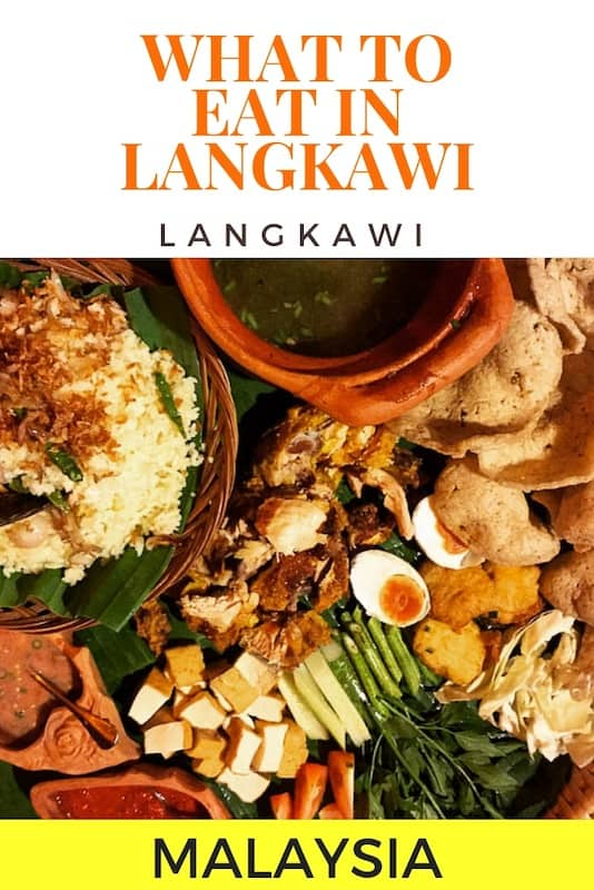 Langkawi Food Blog - What to Eat in Langkawi - 10 Must Eat Dishes