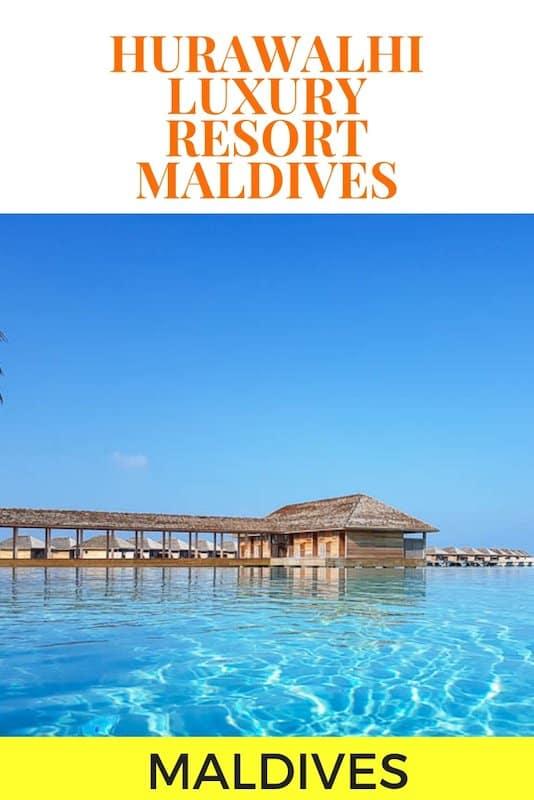 Hurawalhi Maldives Review - Hurawalhi Review Of An Overwater Villa