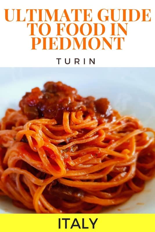 Piedmont Food - Why Food In The Piedmont Region Is So Good