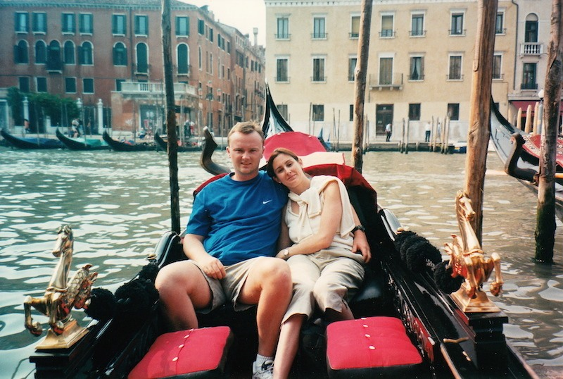 Best Italian Experiences - Gondola in Venice