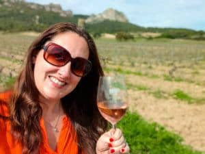 Amber Hoffman Travel Blogger