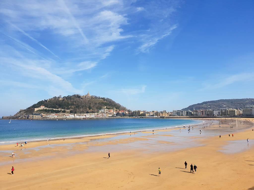 San Sebastian guide