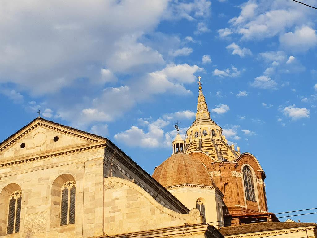 beautiful places to visit in italy - Turin Piedmont