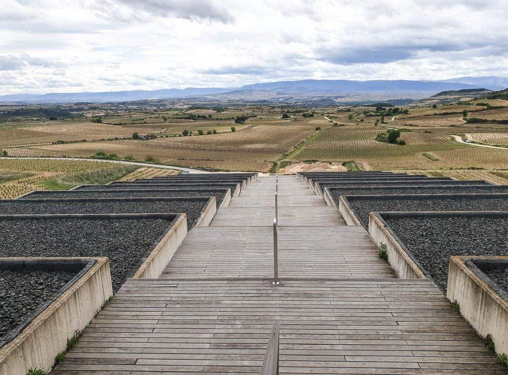 Rioja Wine Brands - BaiGorri