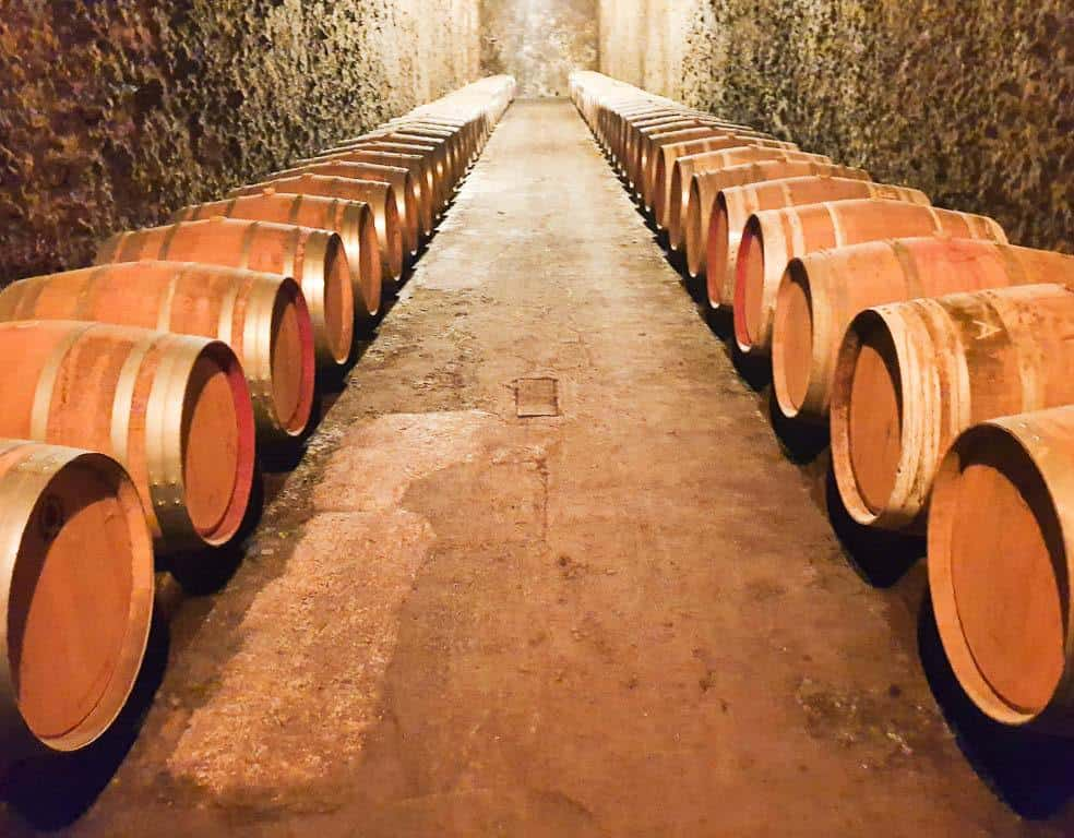 La Rioja Wine Cellars
