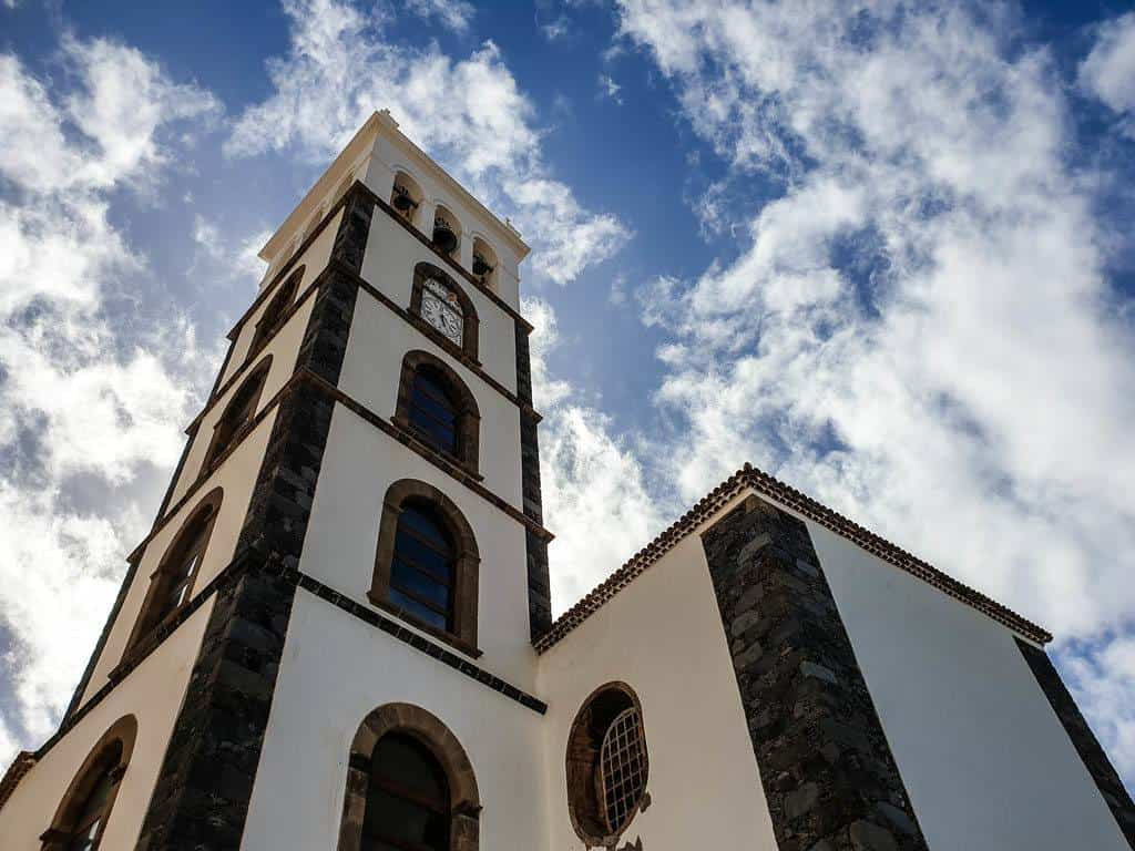 Tenerife excursions to wineries