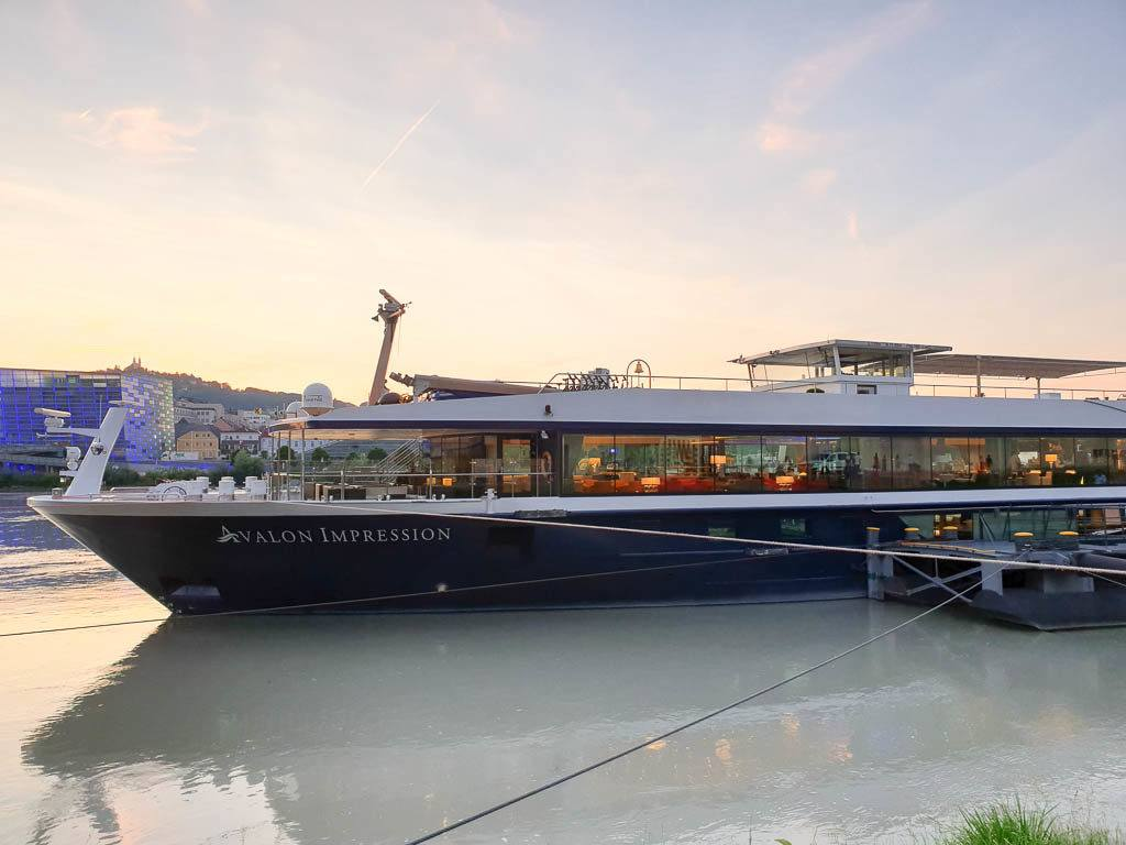 Avalon Waterways Danube River Cruise Review - Is Active Cruising Right For You?